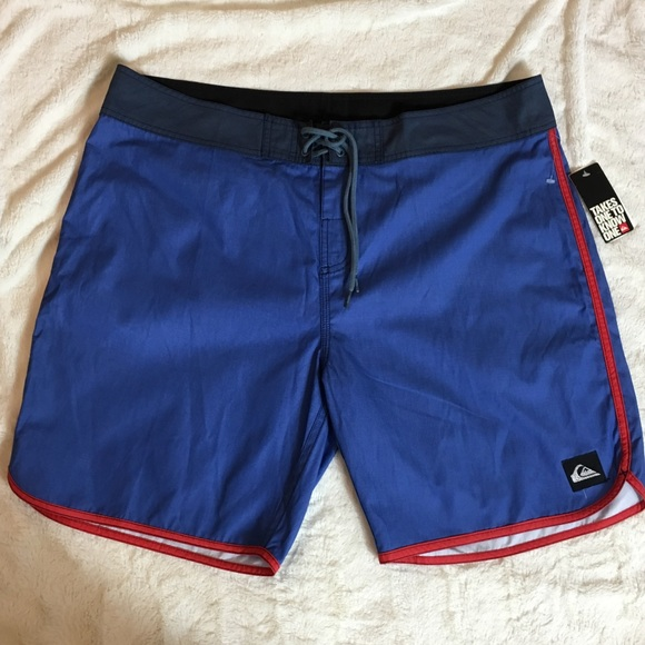 Quicksilver Shorts   Mens Swim   Poshmark 8f37b6797c